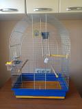 Клетка для попугая Одеса
