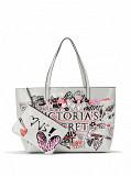 NEW! Стильная сумка + клатч от Victoria's Secret Біла Церква