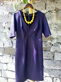 Платье из жакарда Мелитополь