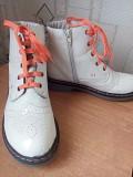 Стильні жіночі черевики Луцьк