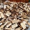 Купити дрова колоті Горохів недорого! Горохів