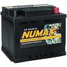 NUMAX 62Ah 560A R 56219 Маріуполь