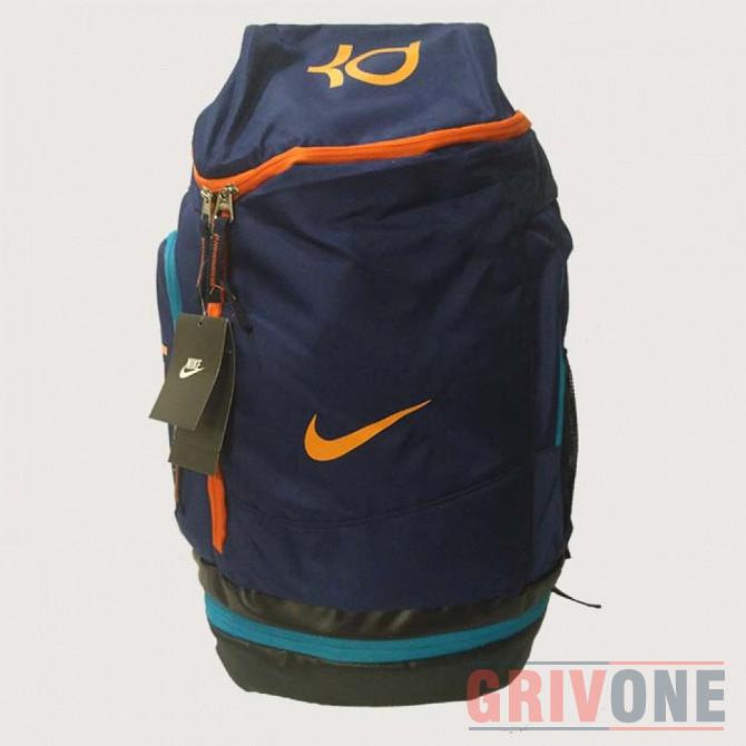 Рюкзак сумка Nike Durant Київ - зображення 1