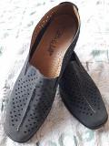 Продаются кожаные туфли Бердичів
