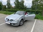 Продам Mercedes-Benz SLK 200 Дніпро