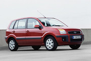 Продам двигун 1.4 бензин з автомобіля Ford Fusion Гайсин
