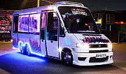 067 Автобус Party Bus Avatar прокат Київ