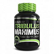 Tribulus Maximus BioTech 1500mg 90 tabl Сарни