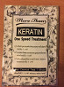 Сенсационная,тайская кератиновая маска для волос -MoreThan Keratin One Speed Treatment 30мл Київ