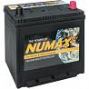 NUMAX Asia 65Ah 570 A R 75D23L Маріуполь
