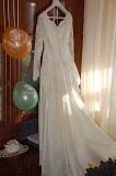 Свадебное платье (Италия) Ужгород