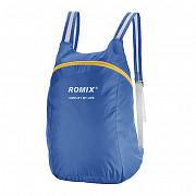 Рюкзак ROMIX 18 л Blue Київ