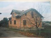 продам дом Дрогобич