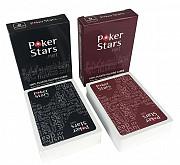 Карты для покера PokerStars Кривий Ріг