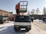 Мини-автовышка 15м ПРОДАЖА Харьков