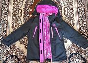 Курточка для девочки (2 в одном — зима, весна-осень) Чернігів