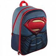Рюкзак Супермен (Superman) 3D 40 см Харків