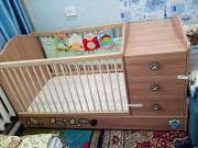 Продам детскую кровать от 0-12лет Одеса