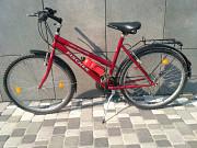 Велосипед FISCHER (фірма США) в хорошому стані (з Німеччини). Полтава