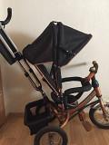 Дитячий велосипед Новий Розділ