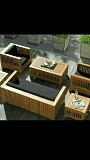 Садовая мебель на любой вкус Киев