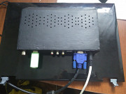 Корпус скалера для ремонта мониторов, телевизоров main V56 V59 SKR Костянтинівка