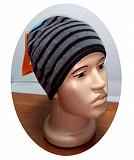Двойная флисовая шапочка Athletech Сша Тульчин