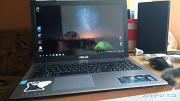 Продам ноутбук ASUS X550LB Лебедин