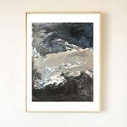 Стильные Картины в стиле Fluid Art Київ