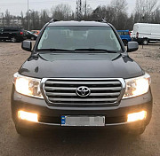 Тойота Лендкрузер 200 Toyota kruzak kukuruzer Київ