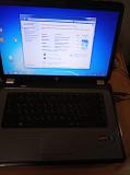 Ноутбук HP g6, Phenom II N660, 3.0 Ghz, 4 Gb DDR3, 500 HDD Івано-Франківськ