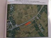 Продам земельну ділянку (12соток) в с.Мачухи, по Кременчуцькій трасі. Чудове місце для бізнесу. Полтава