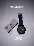 Часы Naviforce! Глухів