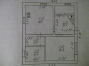 продам свой двухэтажный дом с хоз.постройками Кременчук