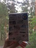 Обложка на паспорт Славутич