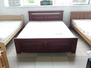Новая буковая кровать 160*200 см. Доставка. Дніпро