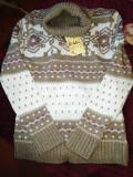 Тёплый свитер Херсон