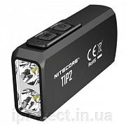Ручной аккумуляторный светодиодный фонарь купить Кропивницкий