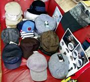 Продам летние фирменные бейсболки и кепки. Одеса