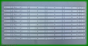 LED подсветка комплект LG innotek 60inch FHD FBC REV02 Vizio E60-E3 Нововолинськ