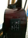 Електро - акустична гітара Tenson з вбудованим тюнером Калуш