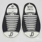 Силиконовые шнурки 16 штук Херсон