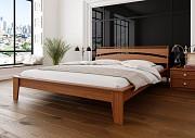 """дерев""""яне ліжко 160*200 Червоноград"""