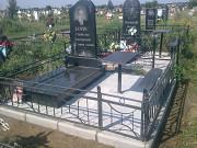 Установка и изготовление гранитных памятников Одеса