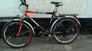 Продаётся новый велосипед Олександрія