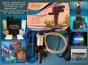 Фильтр, насос, фонтан, компрессор, фильтрующая головка для аквариума Харків