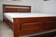 Ліжко з дерева. Масив бука. 160*200 см. Нове. Доставка по Україні Київ