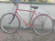 продам велосипед алюминиевый из Германии Приморськ