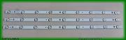 LED планки подсветки комплект 3BL-T6204101-006B Saturn LED32A новое Нововолинськ