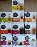 капсулы кофе Nescafe Dolce Gusto Дольче Густо